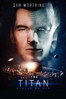 affiche film Titan en streaming