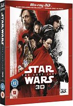 Star Wars - Les Derniers Jedi - MULTi BluRay 1080p 3D