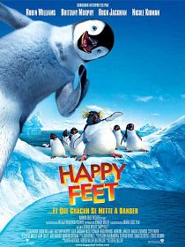 Happy Feet Film a voir aussi en streaming