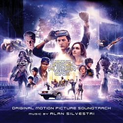 Alan Silvestri-Ready Player One (Original Motion Picture Soundtrack)