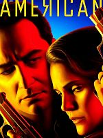 The Americans (2013) - Saison 06 FRENCH 720p