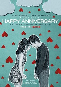 affiche film Happy Anniversary en streaming