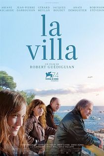 voir film La Villa film streaming