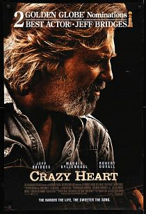 voir film Crazy Heart film streaming