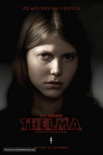 affiche film Thelma en streaming