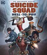Suicide Squad: Hell To Pay - FRENCH BDRip