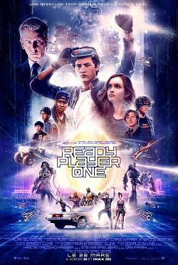 Ready Player One 2018 TRUEFRENCH HDRiP