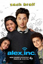 Alex, Inc. - Saison 01 VOSTFR