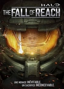 voir film Halo : The Fall of Reach film streaming