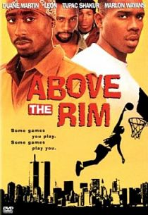voir film Above the Rim film streaming