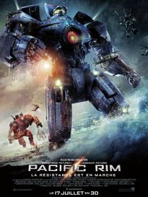 voir film Pacific Rim film streaming