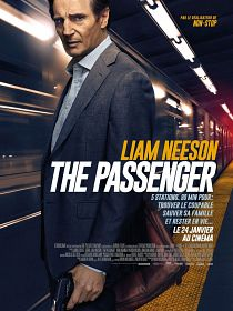 affiche film The Passenger en streaming