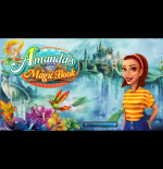 Amanda's Magic Book - PC