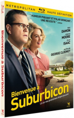 Bienvenue à Suburbicon  - MULTi (Avec TRUEFRENCH) BluRay 1080p