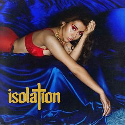 Kali Uchis-Isolation