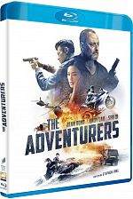 The Adventurers - MULTi BluRay 1080p