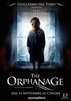 The Orphanage 2007 MULTi VFF AC3 1080p HDLight x264