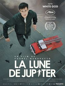 affiche film La Lune de Jupiter en streaming
