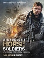 Horse Soldiers - FRENCH BDRip