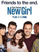 New Girl - Saison 07 VOSTFR