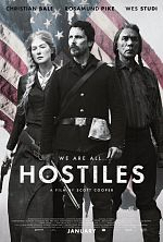 Hostiles - FRENCH BDRip