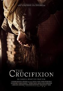voir film The Crucifixion film streaming