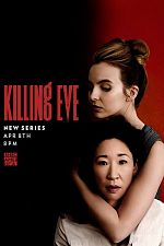 Killing Eve - Saison 01 VOSTFR