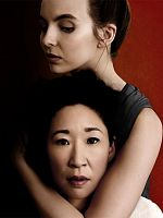 Killing Eve - Saison 01 FRENCH 1080p