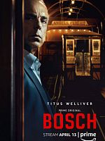Harry Bosch - Saison 05 VOSTFR