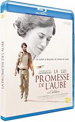 La Promesse de l'aube - FRENCH BluRay 1080p