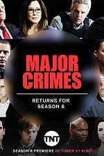 Major Crimes - Saison 06 FRENCH 720p