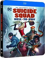 Suicide Squad: Hell To Pay - MULTi FULL BLURAY