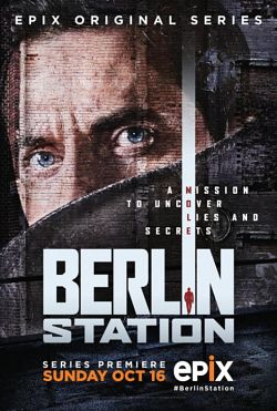 Berlin Station - Saison 02