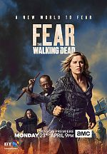 Fear The Walking Dead - Saison 04 VOSTFR