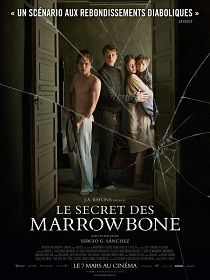 voir film Le Secret des Marrowbone film streaming