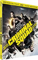 Criminal Squad  - MULTi (Avec TRUEFRENCH) BluRay 1080p