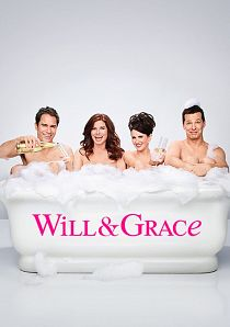 affiche serie Will & Grace - Saison 9 en streaming