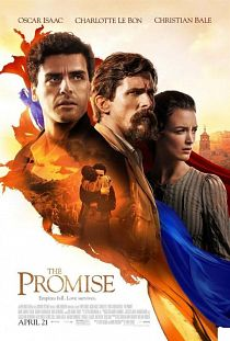 affiche film La Promesse en streaming