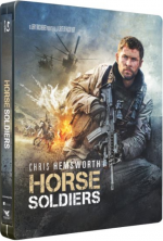 Horse Soldiers - MULTi FULL BLURAY