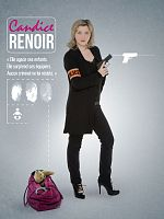 Candice Renoir - Saison 07 FRENCH 720p