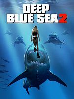 Deep Blue Sea 2 - FRENCH BDRip