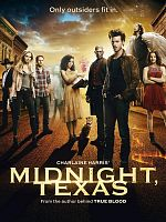 Midnight, Texas - Saison 02 VOSTFR