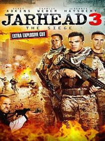 voir film Jarhead 3 : le siege film streaming