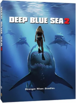 Deep Blue Sea 2 - MULTi BluRay 1080p