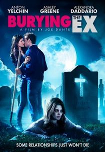 affiche film Burying the Ex en streaming