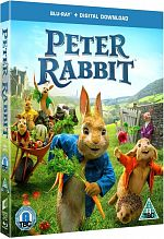 Pierre Lapin - MULTi BluRay 1080p