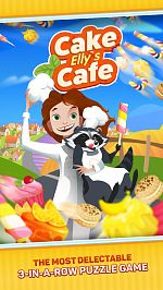 Ellys Cake Cafe - VF - PC