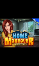 Hidden Object - Home Makeover - PC