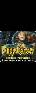 PuppetShow - Justice Poetique Edition Collector - PC