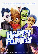Happy Family - FRENCH WEBRip